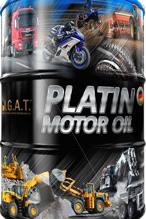 PLATIN Brake Fluid Super DOT 5.1