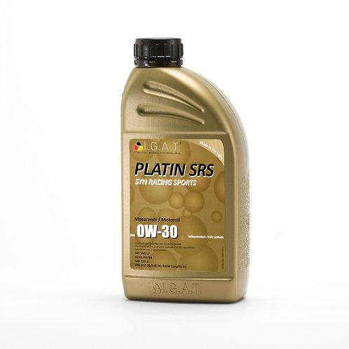 PLATIN SRS SAE 0W-30