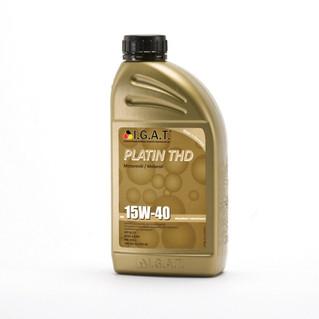 PLATIN THD SAE 15W-40