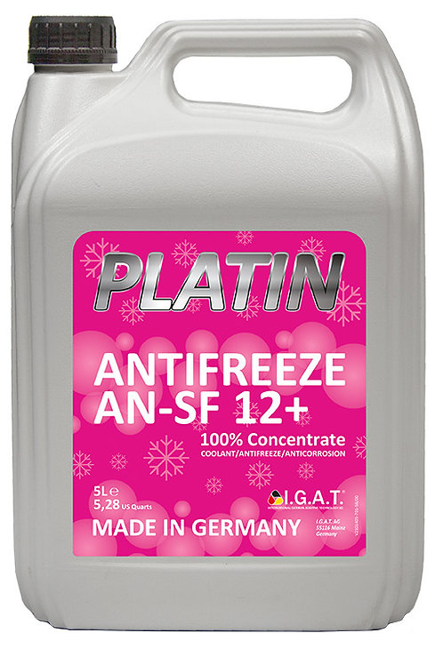 IGAT ANTIFREEZE AN-SF 12+ READY MIX – 40