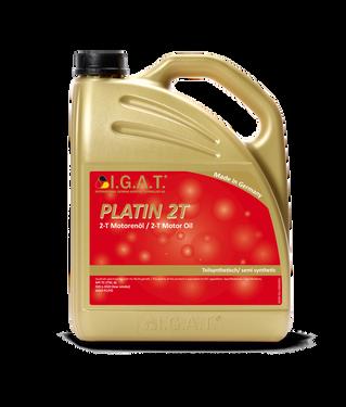 PLATIN 2T
