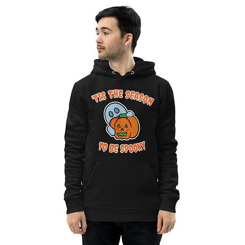 Unisex Spooky Season Eco Hoodie
