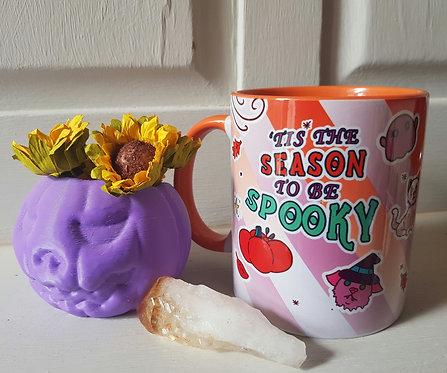 Spooky Season Mugs