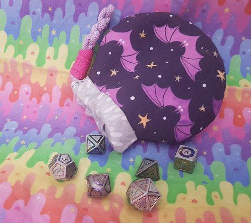 Magical Dice Bag