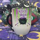 Witch's Brew Mug