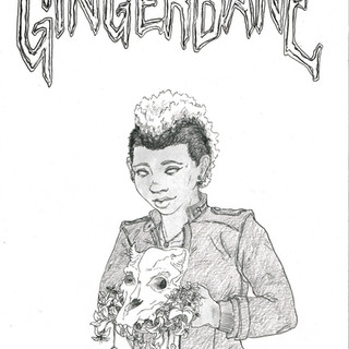 Cover Gingerbane