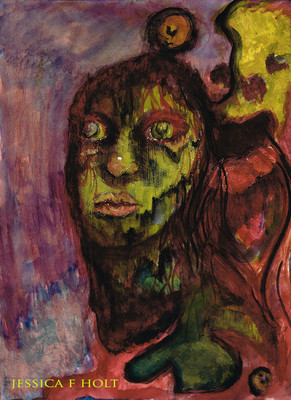 Intro to Project: Women working in the Horror & Macabre Creative fields