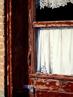 The Yesterday Door