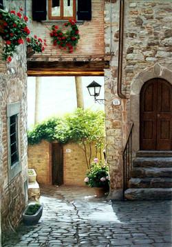 No 95, Montefioralle, Italy