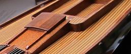 Pont en bois maquette bateu
