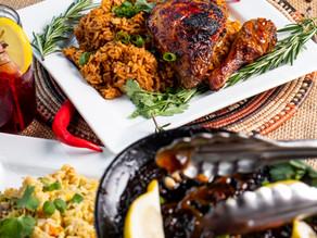 Hamilton's Newest Nigerian Restaurant Will WOW You!