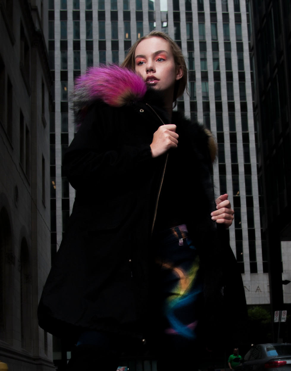 MODEL: CAITLAIN MUA: @PINCHCOSMETICS PHOTOGRAPHY: DAVE HYNES