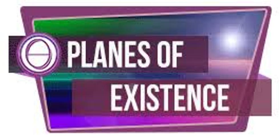 Les Plans d'Existence
