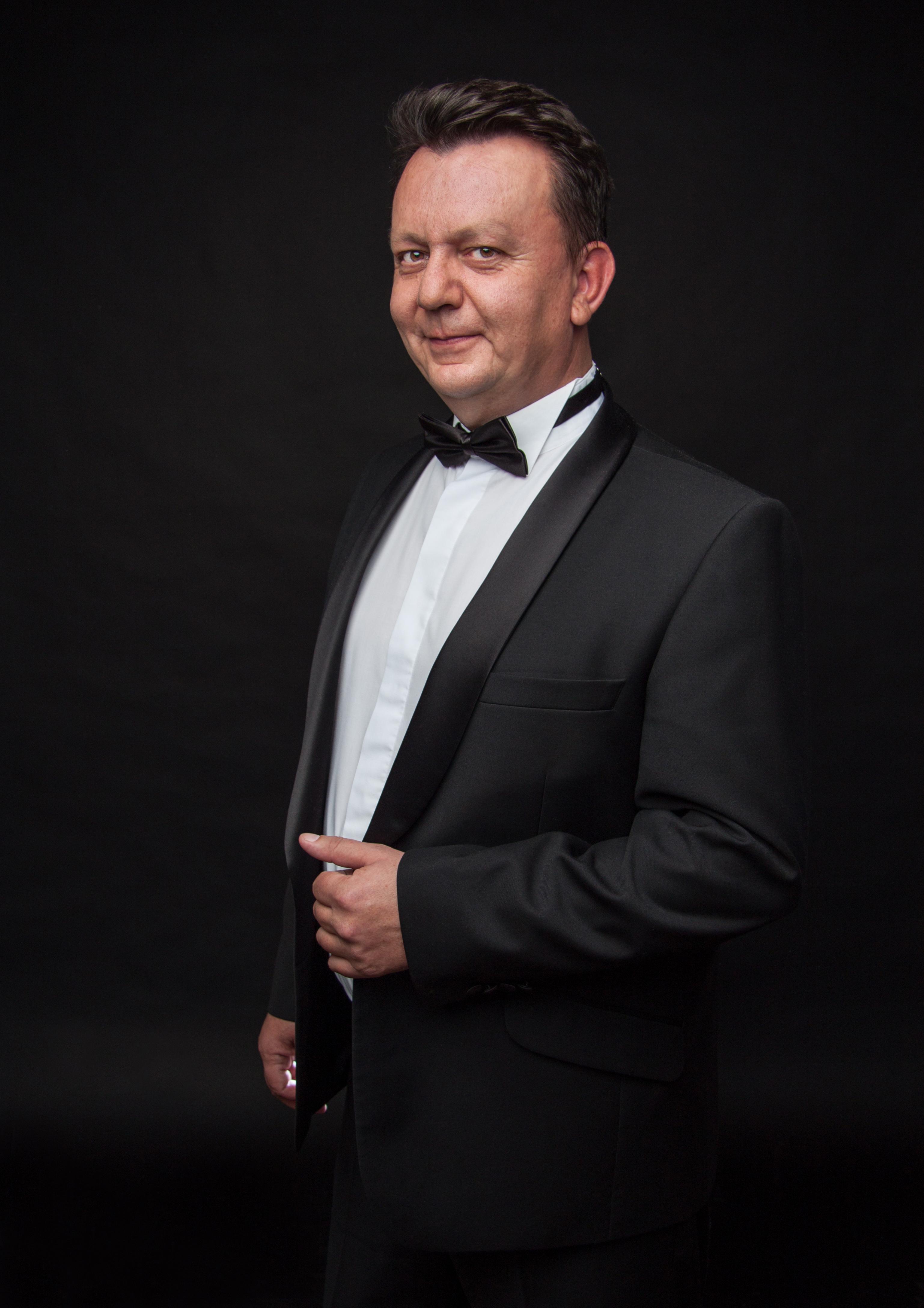 Алексей Гребенкин - баритон