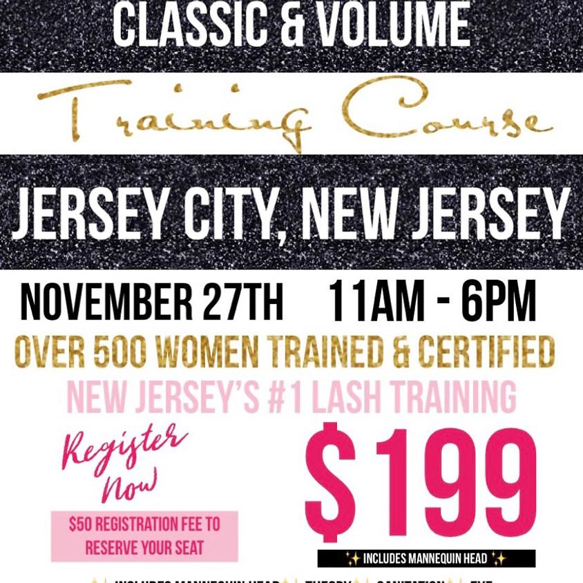 Classic & Volume Training