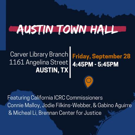 Austin Town Hall