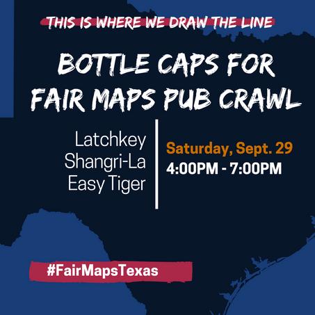 AUSTIN: Caps for Fair Maps