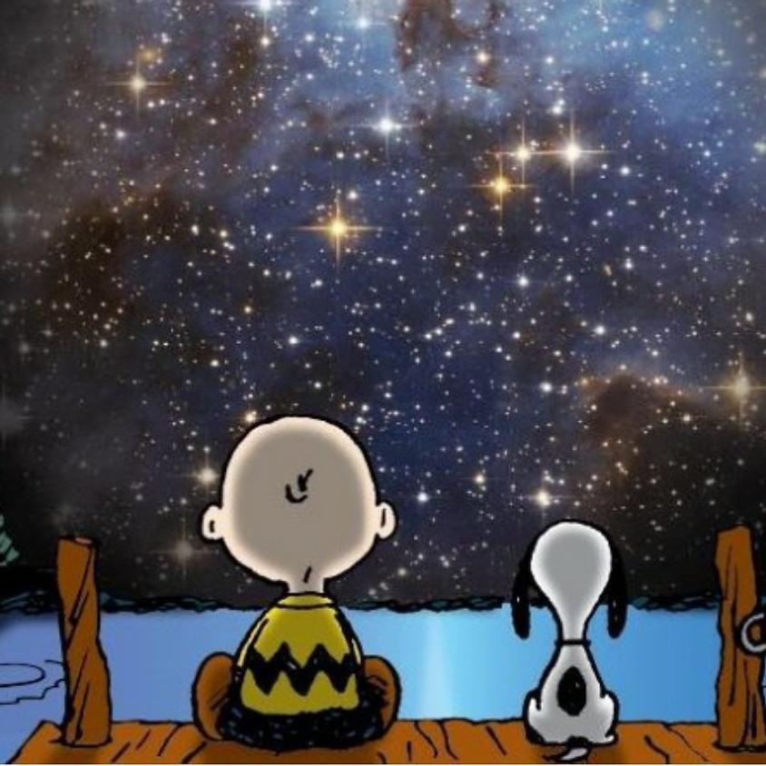 🌠🐶🔭🌌 Sotto le stelle con il tuo cane🌠🐶🔭🌌