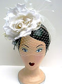 bea evie millinery_DIOR bridal hat_edite