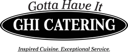 GOTTA HAVE IT CATERING