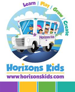 HORIZONS KIDS