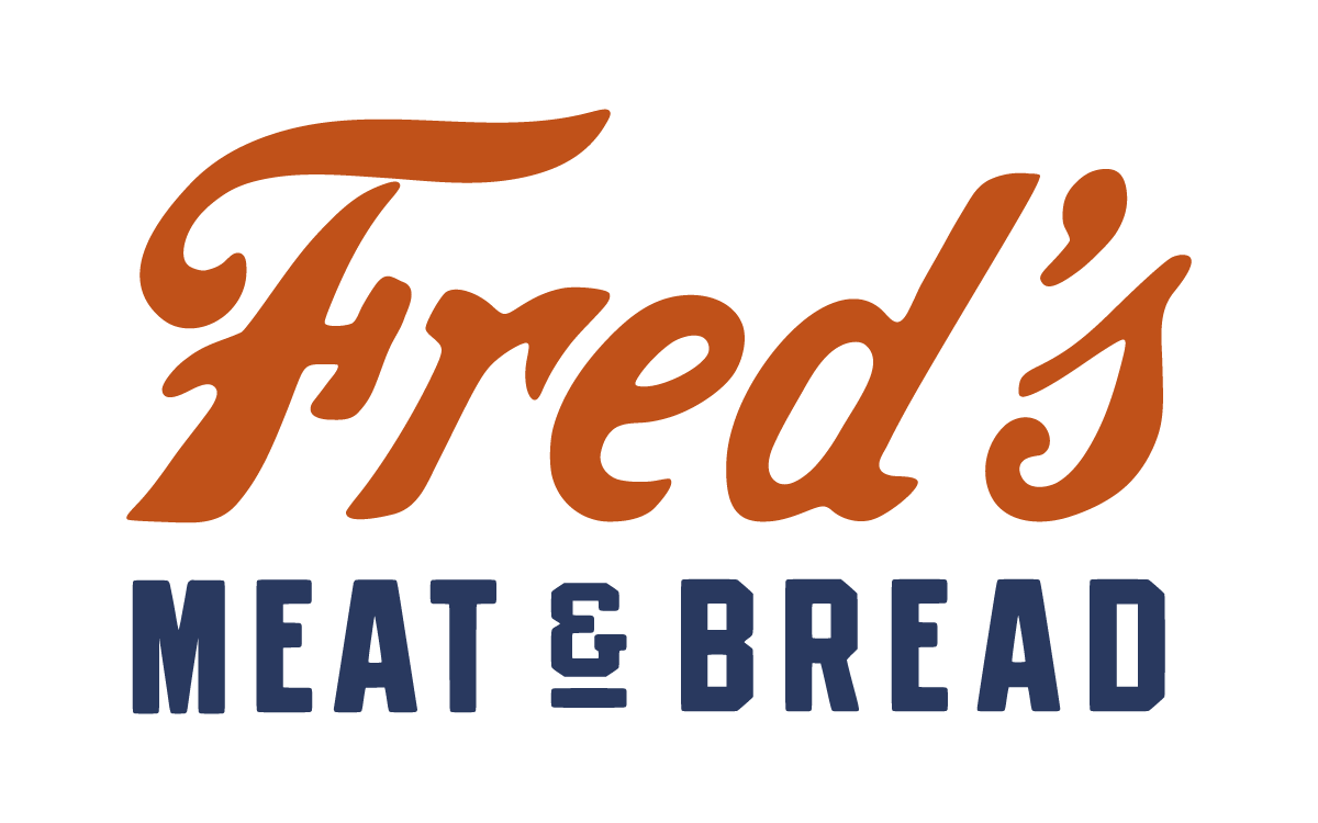 Fred's Meat and Bread / Yalla