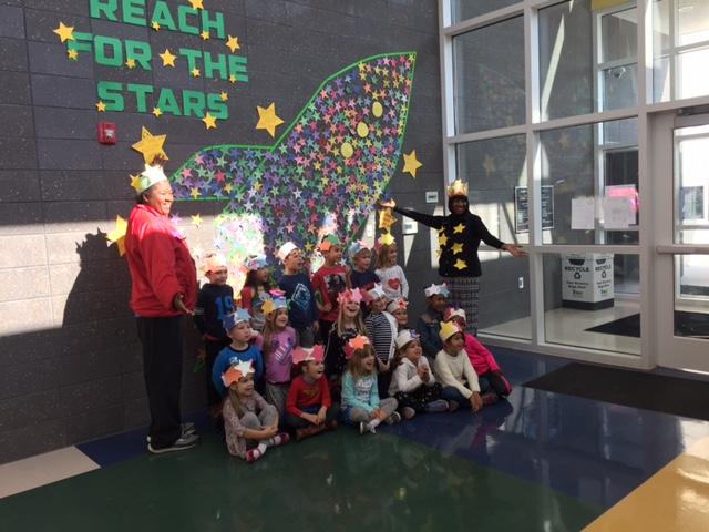 Ms. Jordan's Class!