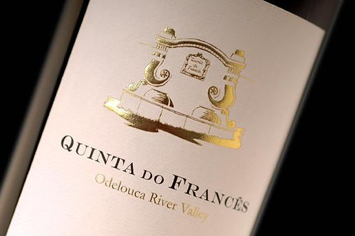 Quinta do Frances wine, best wine algarve portugal