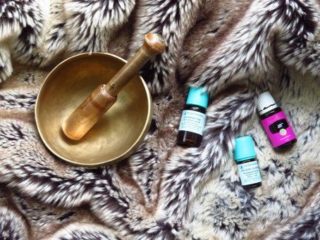Mijn favoriete oliën voor meditatie | My favorite oils for meditation