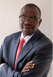 Samuel Macharia