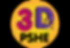3D PSHE