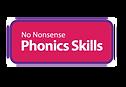 No Nonsense Phonics Skills