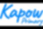 Kapow Primary Computing