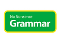 No Nonsense Grammar