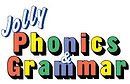 Jolly Phonics and Grammar
