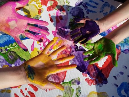 How to use Schemes of Work when teaching Art & Design