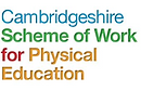 Cambridgeshire Scheme of Work for PE