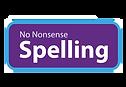 No Nonsense Spelling