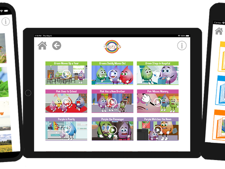 How a PSHE App can Bridge School and Home Learning