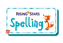 Rising Stars Spelling