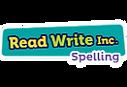 Read Write Inc Spelling