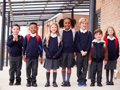 Unsure where to start with teaching primary RSHE?
