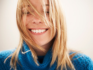 5 ways to ramp up your endorphins.... feel good beautiful