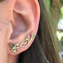 Left Earring