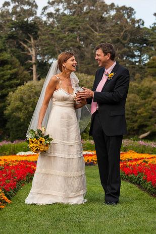 San Francisco Wedding Photogrphy