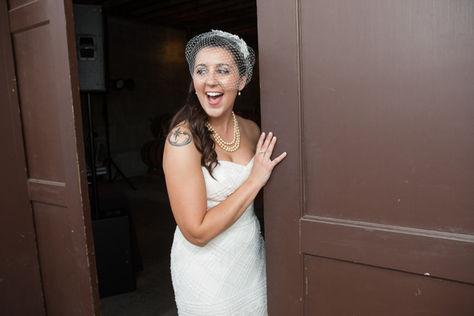 Stylish Wedding Photography in San Francisco