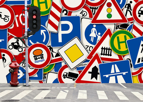 Custom-vinyl-cloth-cartoon-road-signs-ph