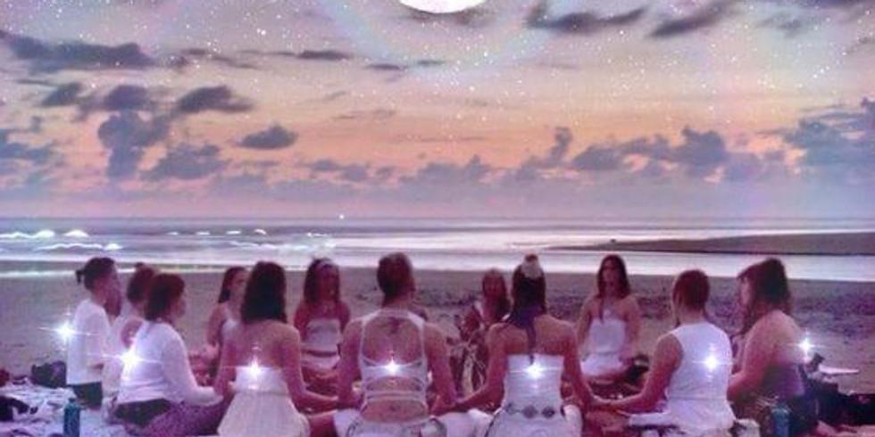 Cercle de femmes ♀️ Incarner le féminin sacré ♀️