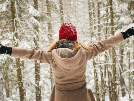 Etre en pleine santé pendant l'hiver