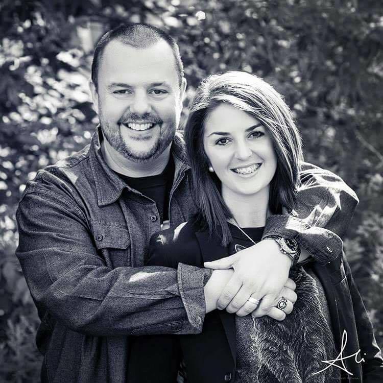 Tim & Lindsay Ellis